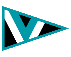 Port Adelaide Power team flag
