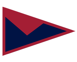 Melbourne Demons Women team flag