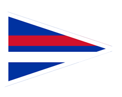 Western Bulldogs Women team flag