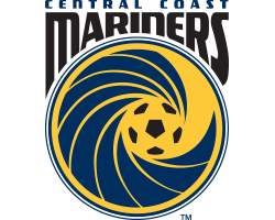 Team Logo of Central Coast Mariners