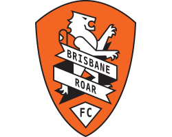 Team Logo of Brisbane Roar