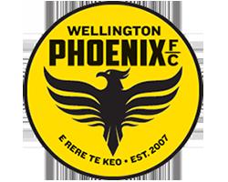 Team Logo of Wellington Phoenix