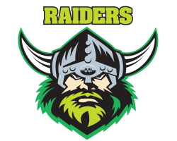 Team Logo of Canberra