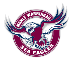Team Logo of Manly